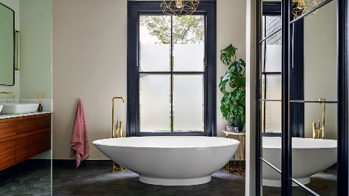 34 bathroom looks to try for an up to date scheme
