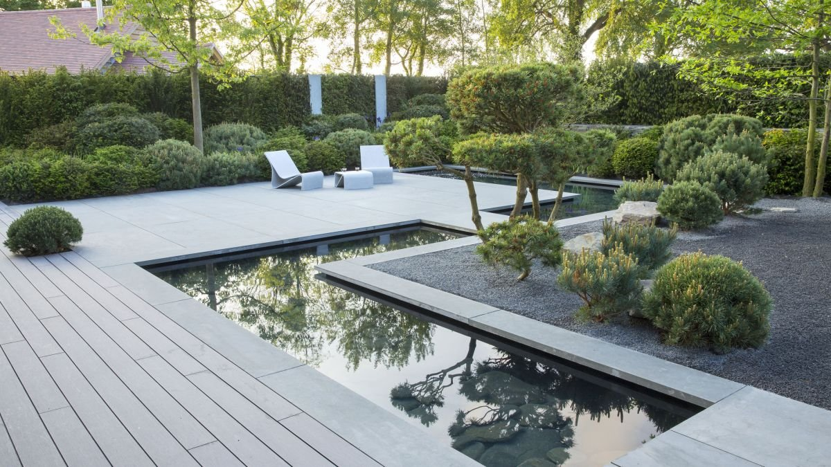 These decking ideas will transform your summer garden - cover