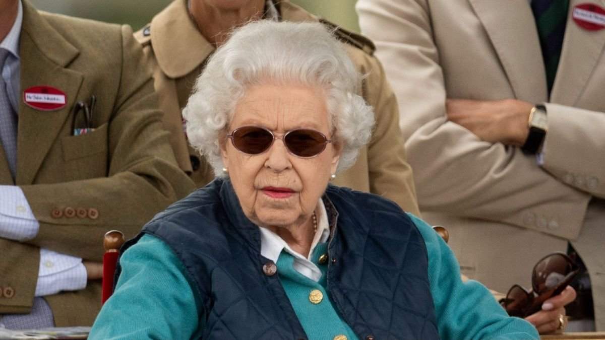The Queen surprises fans at the Royal Windsor Horse Show—'No way does she look her age'