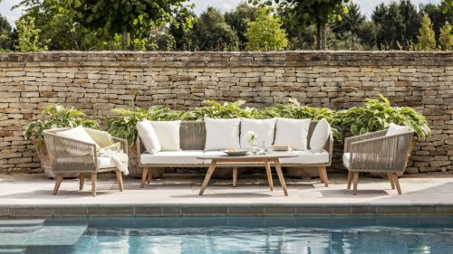 This Sofa.com garden furniture is on our patio wishlist for 2021