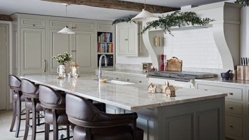 Kitchen corner cabinets – 10 stylish ideas to maximize your space