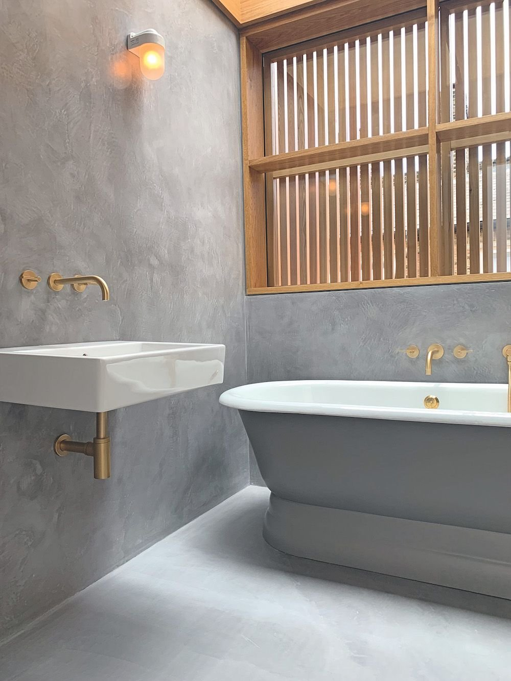 4 Eco-friendly wall finishes to know about for 2020