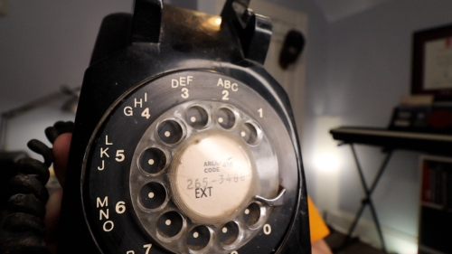 How to Turn a Rotary Phone into Google Assistant with Raspberry Pi