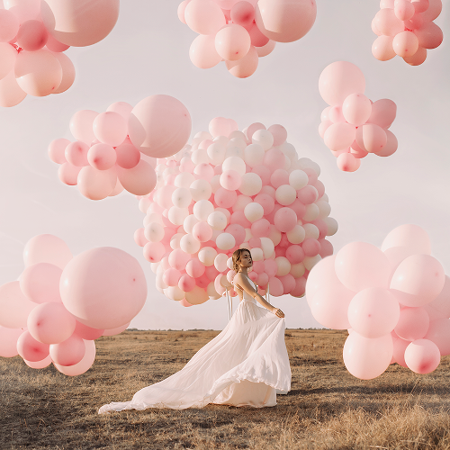 How to capture magic fairytale portraits