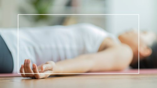 Yoga nidra—the night-time practice that could transform your sleep