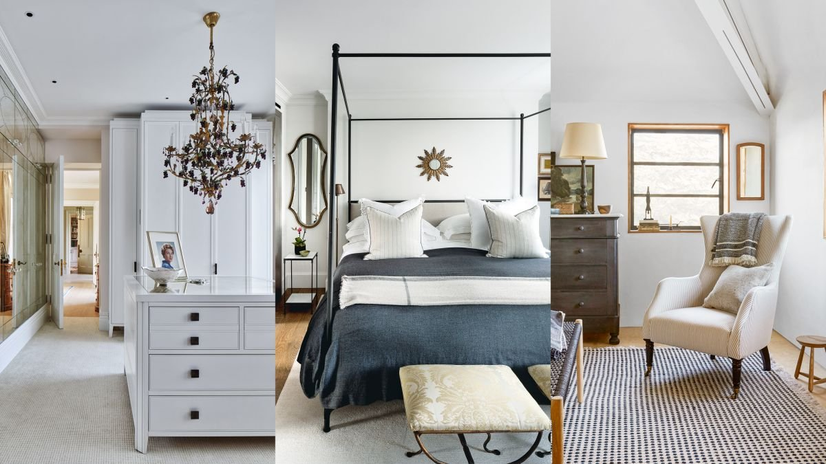 White bedroom ideas – 10 ways to create a fresh, light and airy feel