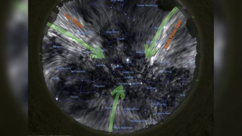 Earth may be trapped inside a giant magnetic tunnel