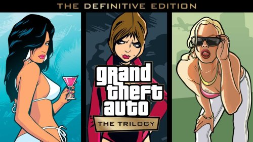 GTA Trilogy remaster releases in November - and the improvements are huge