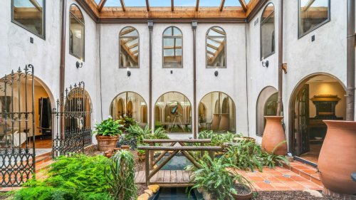 Tour Daniel LaRusso's home from Netflix's Cobra Kai that's been listed for $2.65 million