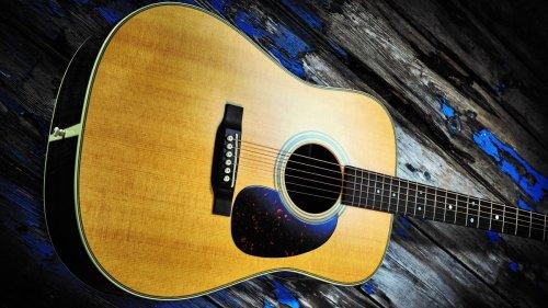 Best Acoustic Guitars 2021: 12 Intermediate To Top-End Acoustics