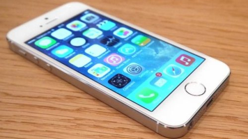 An iOS update is coming to the seven-year-old iPhone 5S (and other older iPhones)