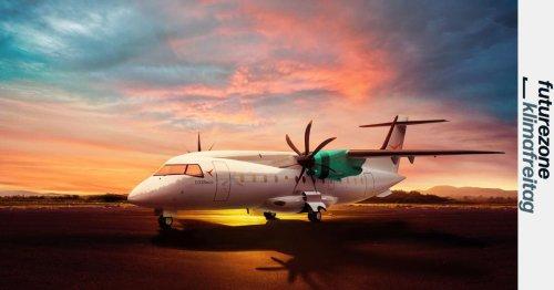 Wie Wasserstoff die Luftfahrt sauberer machen könnte