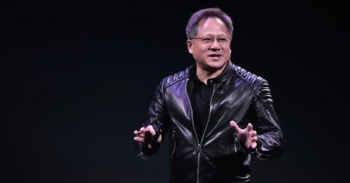 Nvidia-CEO: Ethereum wird wertvoller und schneller werden