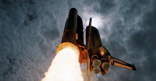 40 Jahre Space Shuttle: Aufbruch in eine neue Ära im All