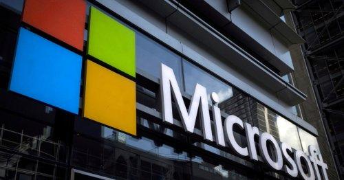 Microsoft Outlook kämpft mit verschwindenden Texten