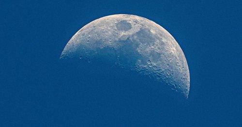 NASA: Deshalb gibt es am Mond mehr Wasser als gedacht