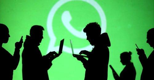 WhatsApp macht des Stalkern einfach