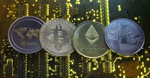 Bitcoin und andere Kryptowährungen brechen massiv ein