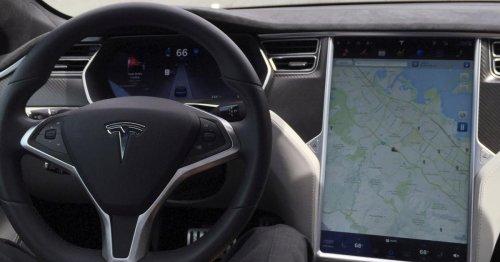 Huawei-Manager verliert nach Vorwürfen gegen Tesla Job