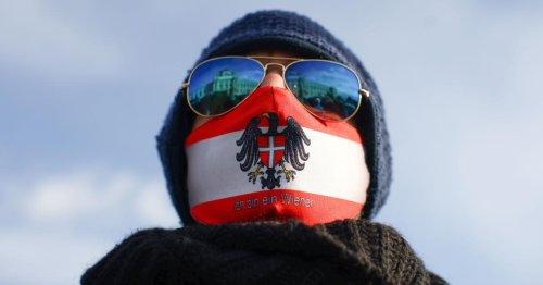40 Prozent aller Corona-Fälle in Österreich unentdeckt