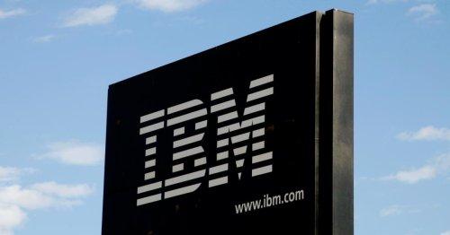 IBM warnt: Chip-Knappheit könnte noch Jahre andauern