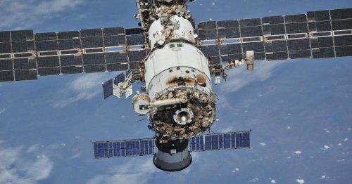 Wieder Probleme auf der ISS: Trinkwassersystem ausgefallen