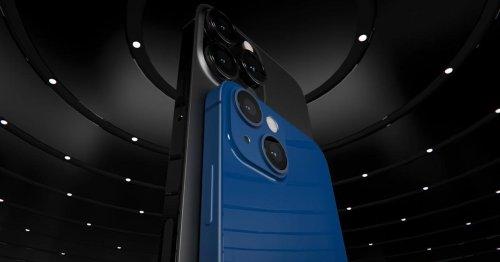 iPhone 13: Leak zeigt größere Kamera