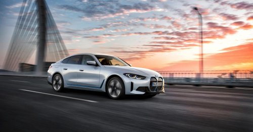 BMW analysiert Schwächen des Tesla Model 3