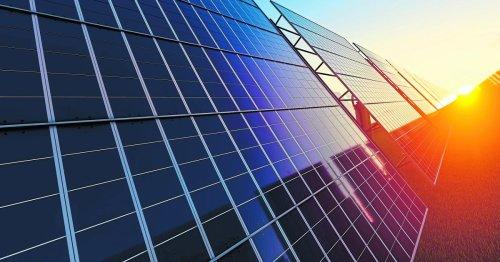 Photovoltaik: 1000-mal mehr Lichtstrom mit neuer Technik