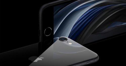 Günstiges iPhone SE könnte Loch im Display bekommen