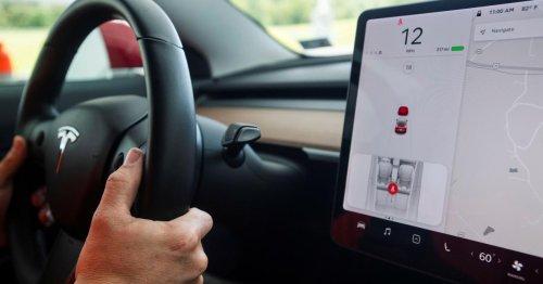 Tesla schaltet Full-Self-Driving in den USA frei