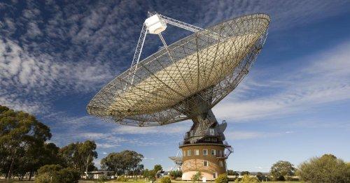 Mysteriöses Funksignal stammt doch nicht von Proxima Centauri