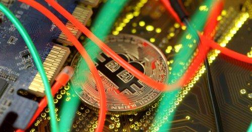 """Ex-CIA-Vize: Bitcoin ist ein """"Segen für die Überwachung"""""""