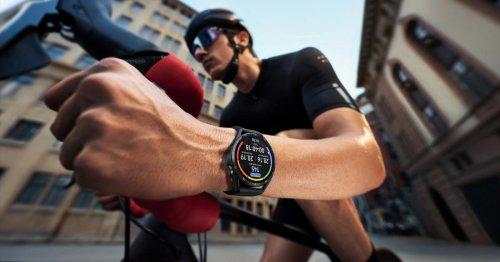 Huawei bringt neue Smartwatch und Kopfhörer im Lippenstift-Design
