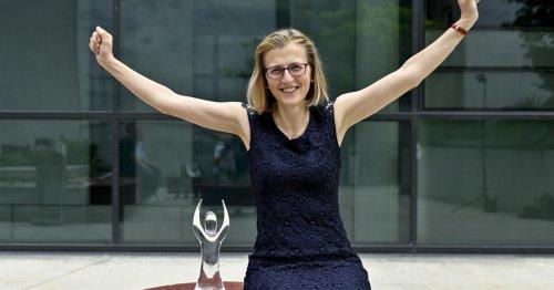 """Informatikerin Monika Henzinger mit """"Austro-Nobelpreis"""" geehrt"""