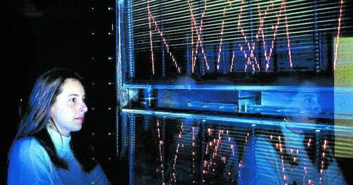 Bahnbrechendes Experiment stellt Regeln der Physik infrage