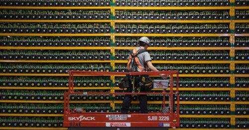 Bitcoin hat ein enormes Elektroschrott-Problem