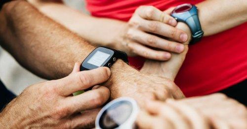 Smartwatches könnten bald vor Krankheiten warnen