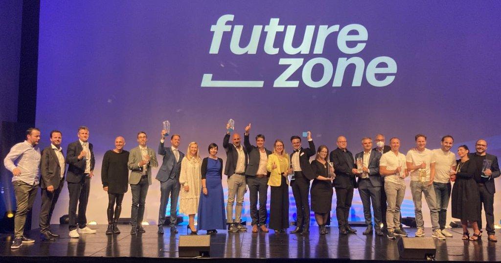 Futurezone - cover