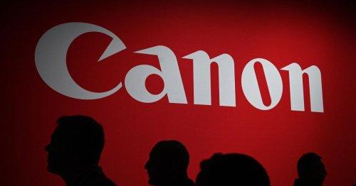 Klage gegen Canon: Drucker ohne Tinte scannt nicht mehr