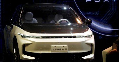 iPhone-Hersteller Foxconn präsentiert 3 Elektrofahrzeuge