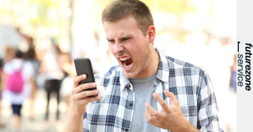So entfernt man einen Virus von einem Android-Handy