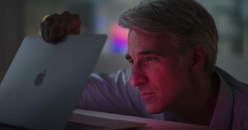 Apple-Event: Wilde Gerüchte zum MacBook-Pro-Display aufgetaucht