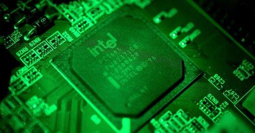 Intel ruft nach staatliche Hilfen für Halbleiterproduktion