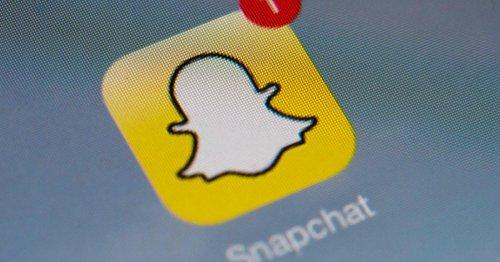 Nach Todesfällen: Snapchat geht gegen Medikamentenhandel über App vor