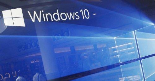 Neues Update für Windows 10 lässt Computer abstürzen