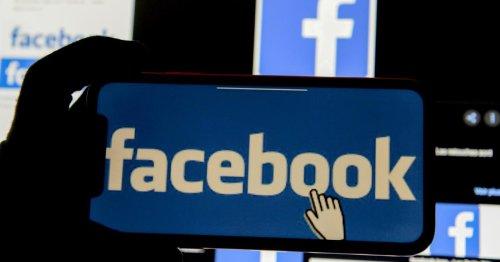 Facebook Datenleck: Iren leiten Untersuchung ein