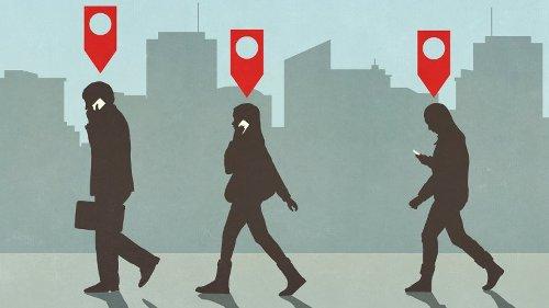 Genialer Handy-Trick: Für immer unsichtbar in wenigen Sekunden