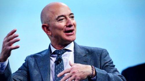 Nach Apple & Sony: Auch Amazon profitiert von der Krise