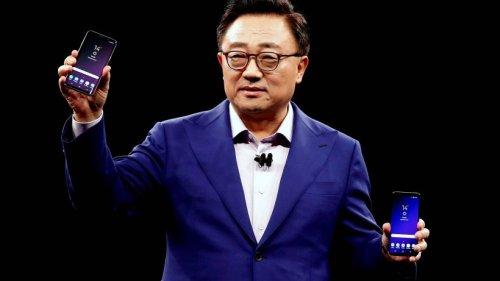 Überraschendes Galaxy S22-Leak: Samsung könnte plötzlich neuen Weg gehen